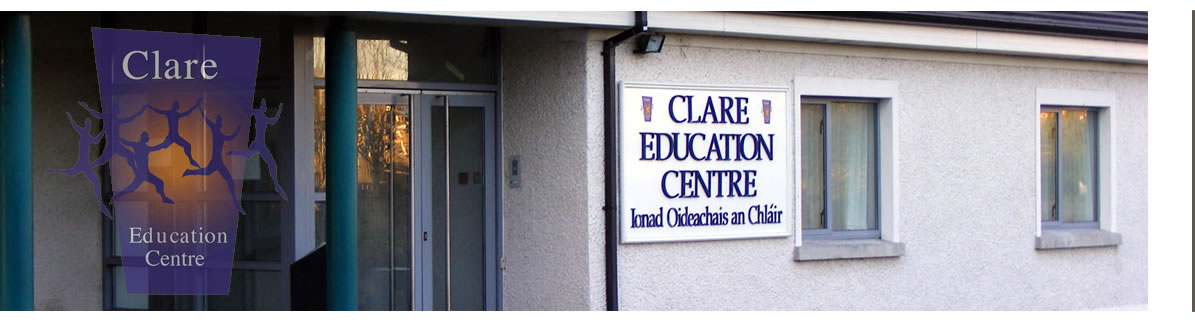 Clare Education Centre