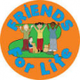 Friends for Life Training (Post-Primary)