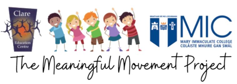 The Meaningful Movement Project