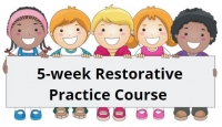 5-Week Introductory Restorative Practice Course (P) (PP) (SNA)